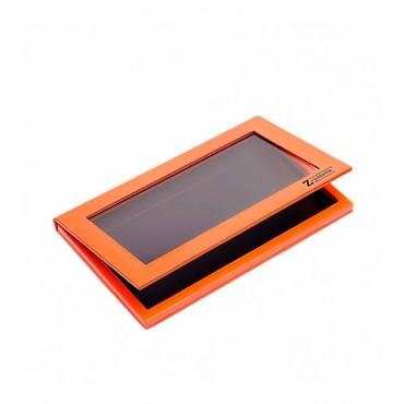 Zpalette - Paleta customizable vacía tamaño grande - Naranja