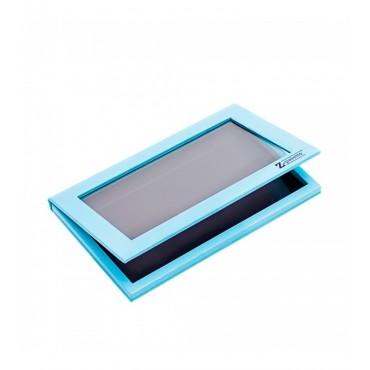 Zpalette - Paleta customizable vacía tamaño grande - Sky Blue