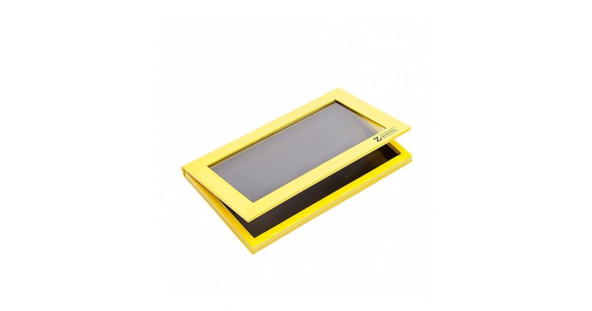 Zpalette - Paleta customizable vacía tamaño grande - Yellow