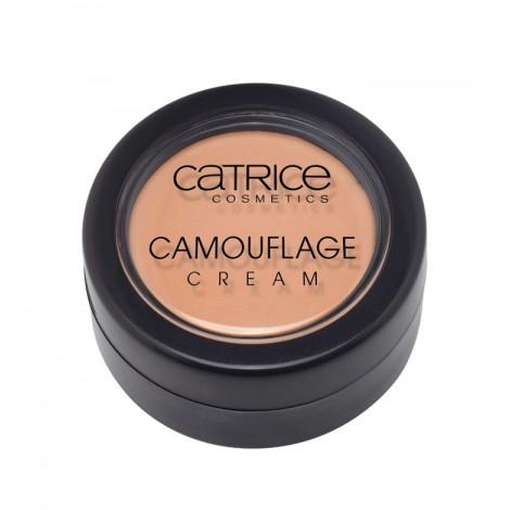 Catrice - Corrector Camouflage Cream - 025 Rosy Sand