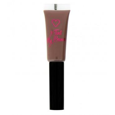I Heart Makeup - Gel con color para cejas I Tint my brows - Medium