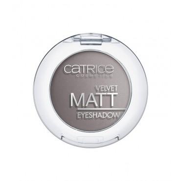 Catrice - Velvet Matt sombra de ojos - 050