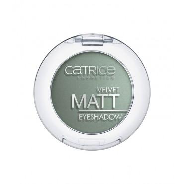 Catrice - Velvet Matt sombra de ojos - 060