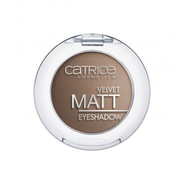 Catrice - Velvet Matt sombra de ojos - 030