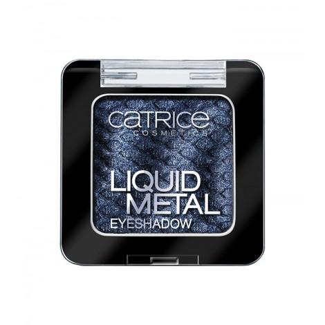 Catrice - Liquid Metal sombra de ojos - 110 Underworld Evobluetion