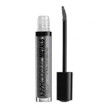 Nyx Professional Makeup -Labial Líquido Cosmic Metals - Galactic