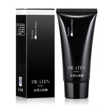 Pilaten - Mascarilla negra facial limpia poros 60g