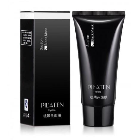 Pilaten - Mascarilla negra 60g