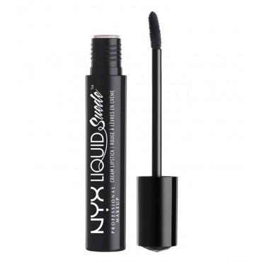 NYX Professional Makeup - Labial Líquido Suede Cream Lipstick - Alien - LSCL24