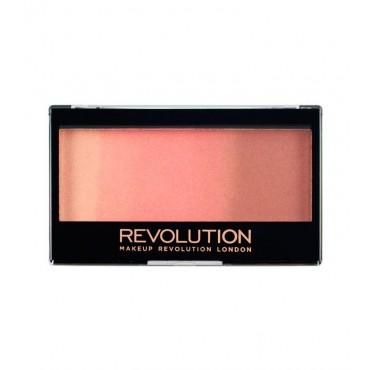 Makeup Revolution - Colorete degradado Rose Quartz Light