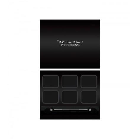 Pierre Rene - Paleta Match System 6 unidades