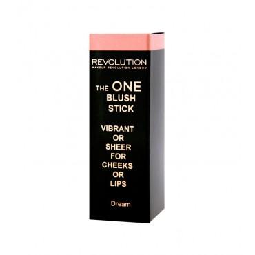 Makeup Revolution - Colorete en Stick The One - Dream