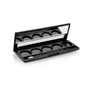 Hean - Paleta de Sombras Vacía Magnética con Espejo 5HD