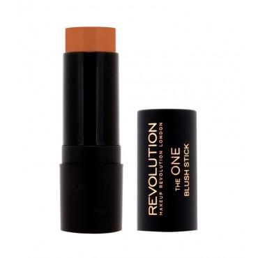 Makeup Revolution - Colorete en Stick The One - Matte Malibu