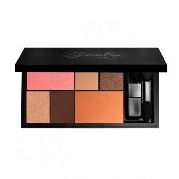Sleek MakeUP - Paleta de sombras y coloretes Eye and Cheek - Dancing Til Dusk