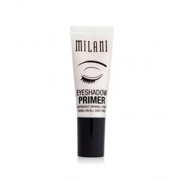 Milani - Prebase para sombra de ojos - 01: Nude