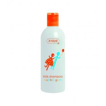 Ziaja - Champú para niños con aroma a chicle