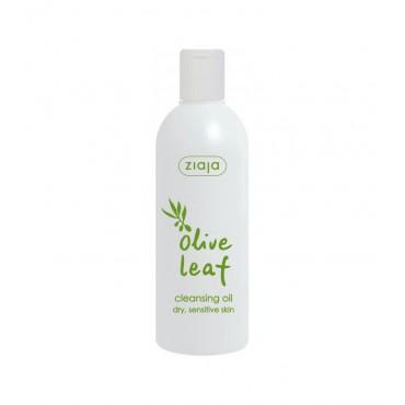 Ziaja - Hoja de Olivo - Aceite limpiador