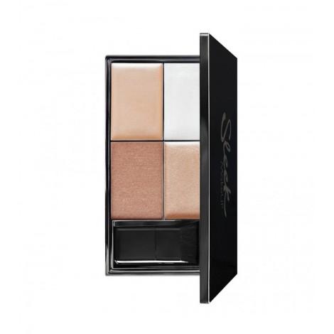 Sleek MakeUP - Paleta de iluminadores Precious Metals