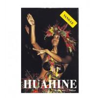 Tiki Tahití - Jabón Huaine de Vainilla con Foto