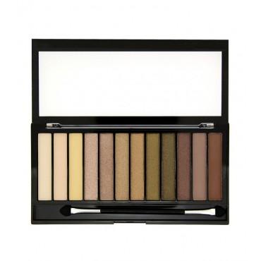 Makeup Revolution - Paleta de sombras de ojos Redemption - Iconic Dreams