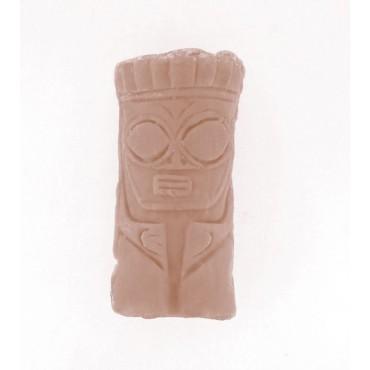Tiki Tahití - Jabón Tiare Coco forma Tiki