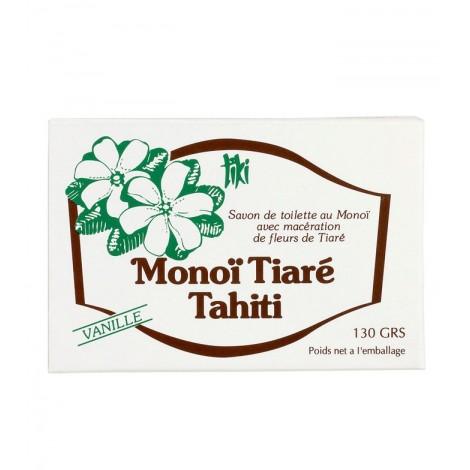 Tiki Tahití - Jabón de Vaninilla