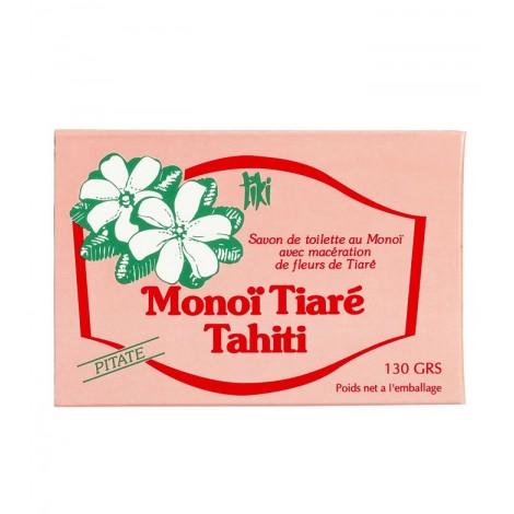 Tiki Tahití - Jabón de Pitate