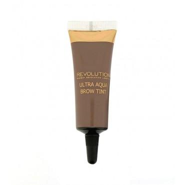 Makeup Revolution - Tinte para cejas Ultra Aqua Brow - Light