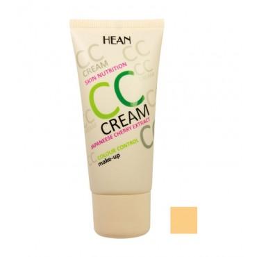 Hean - CC Cream Skin Nutrition - 201 Light