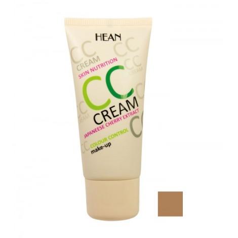 Hean - CC Cream Skin Nutrition - 205 Warm Beige