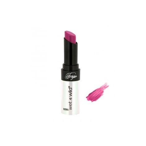 Wet N Wild - Fergie - Barra de labios Perfect Pout Lip Color - Fuchsianista