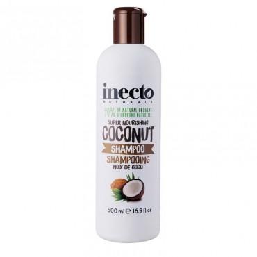 Inecto Naturals - Champú de Coco.
