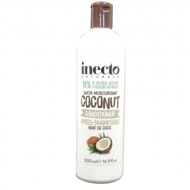Inecto Naturals - Acondicionador de Coco