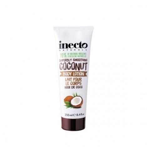 Inecto Naturals - Coco - Loción Corporal hidratante - 250ml