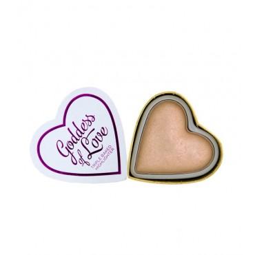 I Heart Makeup - Iluminador Hearts - Goddess of Faith