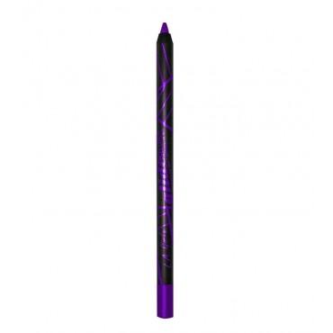 L.A. Girl - Lapiz delineador Gel Glide - GP366 Paradise Purple