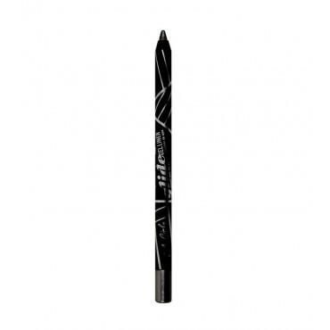 L.A Girl - Lapiz delineador Gel Glide - GP351 Very Black
