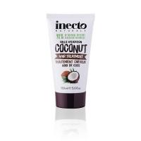 Inecto Naturals - Tratamiento Capilar de Coco.