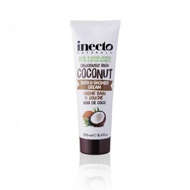 Inecto Naturals - Crema de Ducha de Coco