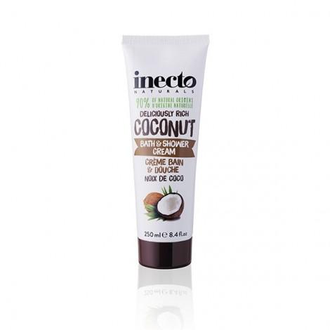 Inecto Naturals - Coco - Crema de Ducha
