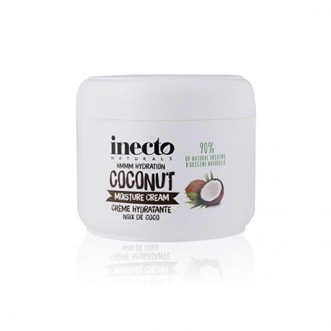 Inecto Naturals - Coco - Crema Humectante