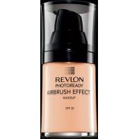 Revlon - Base de Maquillaje fluida Photoready - 004: Nude