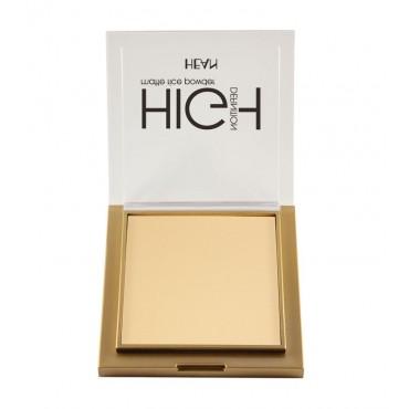 Hean - Polvos Compactos - High Definition Matte Rice Powder 301