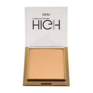 Hean - Polvos Compactos - High Definition Matte Rice Powder 305