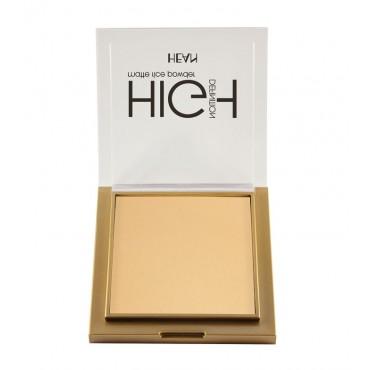 Hean - Polvos Compactos - High Definition Matte Rice Powder 303