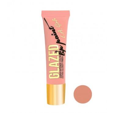 L.A. Girl - Labial Líquido Glazed Lip Paint - GLG788 Elude