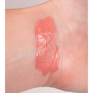 L.A. Girl - Labial Líquido Glazed Lip Paint - GLG792 Peony
