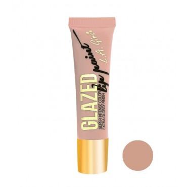 L.A. Girl - Labial Líquido Glazed Lip Paint - GLG787 Whisper