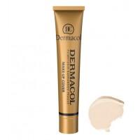 Dermacol - Base de maquillaje Cover FPS 30 - 208